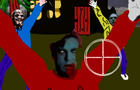 Zombie Killer 2071AD