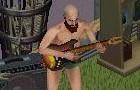 Nudie Rock-Band