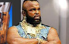 Mr. T Vs MM Power Rangers