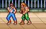 Double Dragon - Duke (1)