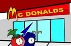 Ronalds Secret