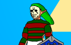 LOZ: Link Dress-Up by madarkwasp