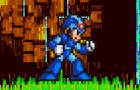 Megaman X vs. Sonic