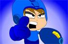 Megaman 2: pt 1 Bubbleman