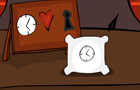 Clock/Lock Love Collab