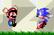 NSC's Mario VS Sonic