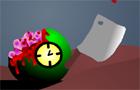 Monster Mash Clock
