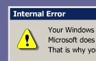 Windows Sux
