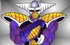 Dragon Ball Flash ep1