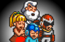 Megaman:Titanium Rhapsody