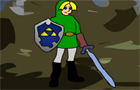 "Legend of Zelda ""MQ"""