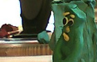 Gumby's Last Piss