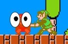 (VGDL)Mario VS Link