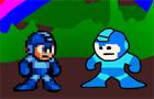 Megaman Parody