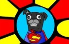 adventures of superdog