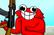 Badass Elmo