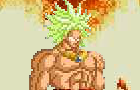 DBZ: Broli Saga part1
