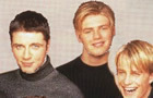 Westlife...Goodbye! by kage321