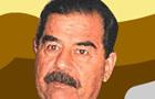 Terroroids - Saddam owned