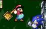 Mario Vs. Sonic: Final