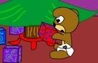 Fuzzy Wars Christmas