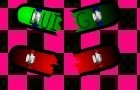 Super Mario Skate PunX 3