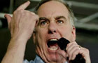Howard Dean Alarm System