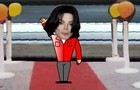 Michael Jackson In Action