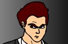 Max Payne bullettime test