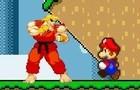 Ken vs. Mario