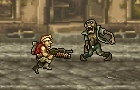 Flash Metal Slug V1.0