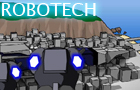 Birth of ROBOTECH