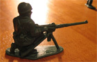 Army Men Attack (A.W.O.L)