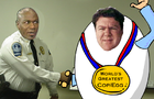 Hard Boiled Cop: REDUX