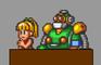 """Mega Man-""""Im Checkin in"""""""