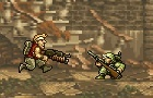 Flash Metal Slug 2