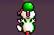 Yoshi's jumping game