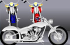 Harley Designer