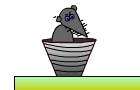 Bucket Mouse Adventure