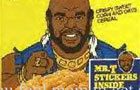 Mr.T Cerial Commercial