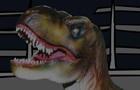 Ving Rhames vs T-Rex