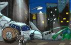 Alloy: Arena