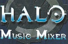 Halo Music Mixer