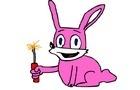 bunny goes boom: revenge!