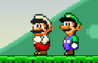 MarioBro Unholy Alliance2