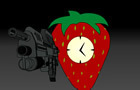 Strawberry's Gun