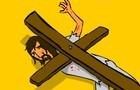 Vampire Sock Versus Jesus