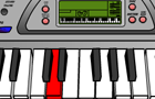Nicomics Virtual Piano