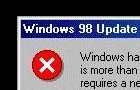 Windows Errors