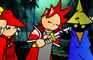 Black Mages 4